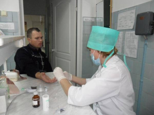 Вакансии фельдшера в частных клиниках